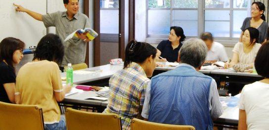 外国人採用における「日本語教育」の重要性とは?-社会福祉法人賛育会-