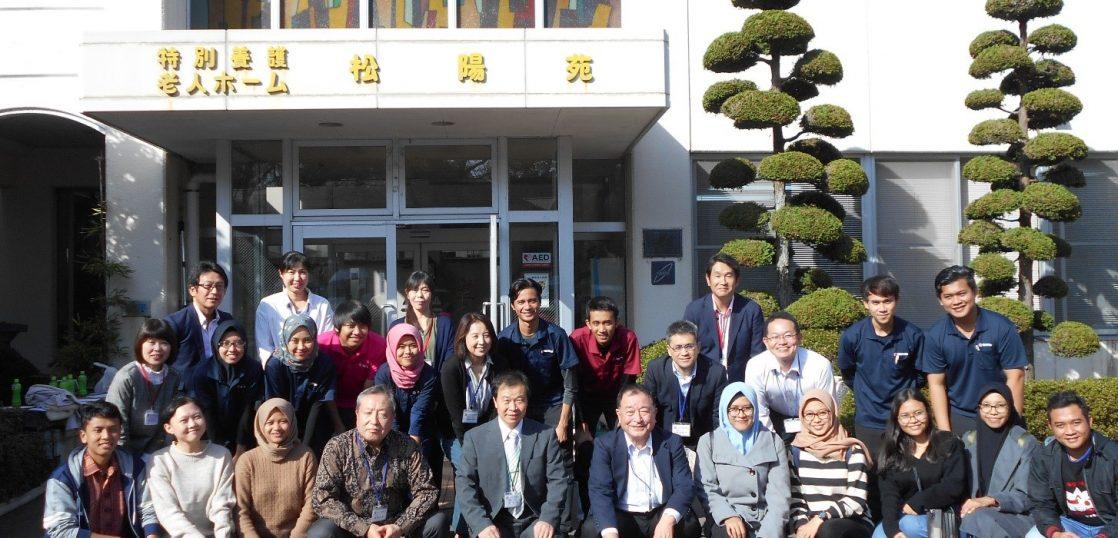 日本の介護業界を救う外国人介護人材の可能性 -社会福祉法人宮城福祉会 特別養護老人ホーム松陽苑-