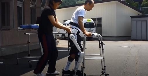 利用者様の満足度を向上!自立支援型介護ロボットを活用した経営術とは?-社会福祉法人仁正会 老人保健施設ほほえみ三戸-